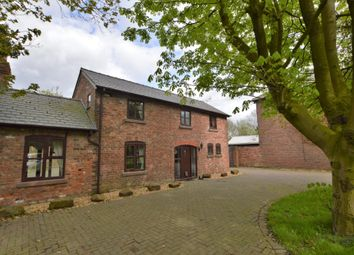 Thumbnail 2 bed cottage to rent in Parkgate Road, Woodbank, Chester