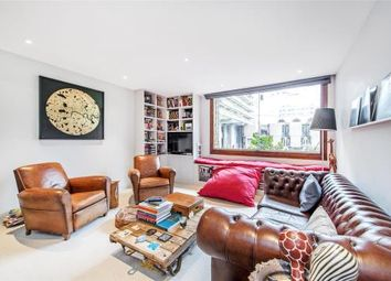 Thumbnail 1 bed flat for sale in Andrewes House, Barbican, London
