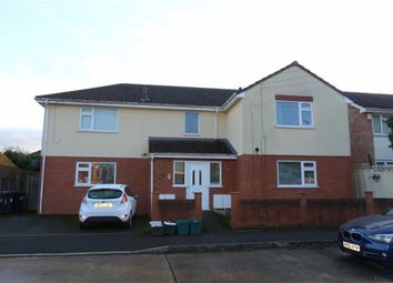 Thumbnail 2 bed flat to rent in Warman Close, Stockwood, Bristol