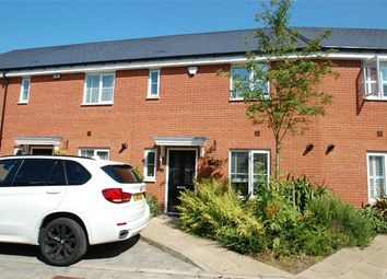 Thumbnail 3 bed terraced house to rent in Little Highwood Way, Brentwood, Essex