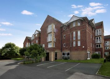 Thumbnail 2 bed flat for sale in Bede Court, Mast Lane, Cullercoats