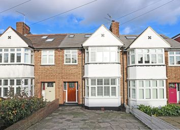 Thumbnail 4 bed terraced house for sale in Westhurst Drive, Chislehurst