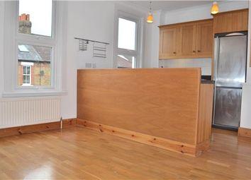 Thumbnail 2 bedroom flat to rent in Puller Road, Barnet, Hertfordshire
