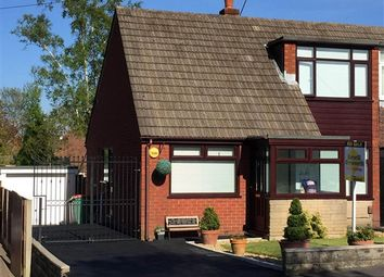 Thumbnail 3 bed property for sale in Tudor Avenue, Preston