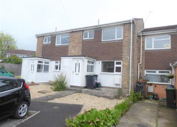 Thumbnail 3 bed terraced house to rent in Saxon Spur, Shaftesbury