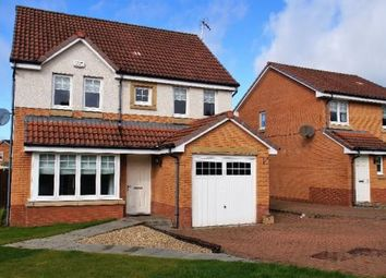 Thumbnail 4 bed detached house for sale in Shankley Drive, Morningside, Wishaw