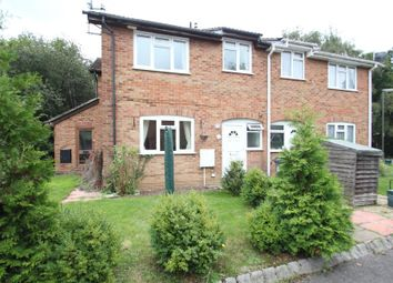 Thumbnail 2 bed end terrace house to rent in Armadale Road, Woking