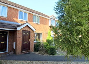Thumbnail 2 bed property for sale in Gregory Meadow, Preston