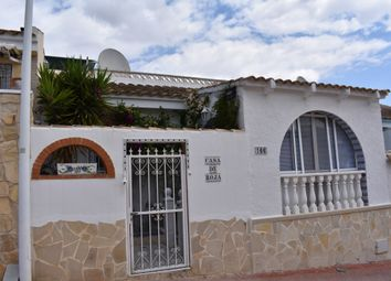 Thumbnail 2 bed bungalow for sale in Camposol C, Camposol, Murcia, Spain
