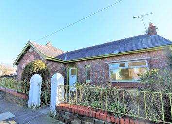 Thumbnail 1 bed bungalow for sale in School Lane, Wallasey