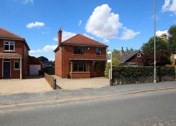 Thumbnail 3 bed detached house for sale in 72 Langton Road, Norton, Malton