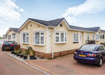 Thumbnail 2 bed detached bungalow for sale in Elm Way, Wickford