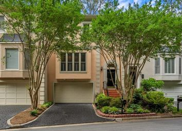 Thumbnail 3 bed town house for sale in Alpharetta, Ga, United States Of America