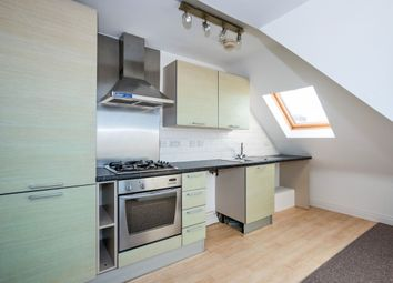 Thumbnail 1 bed property to rent in London Road, Portsmouth