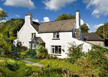 Thumbnail 8 bed country house for sale in Berrystone Cottage, Totnes, Devon