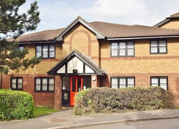 Thumbnail 1 bedroom flat for sale in Woodvale Way, Golders Green, London