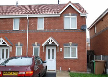 Thumbnail Semi-detached house to rent in Ravenglass Drive, Middleton, Manchester