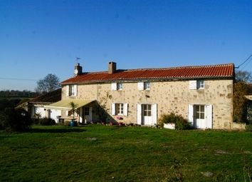 Thumbnail 4 bed equestrian property for sale in Viennay, Deux-Sèvres, France