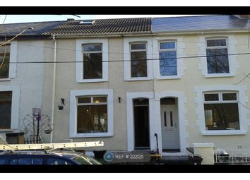Thumbnail 2 bed terraced house to rent in Bryn Terrace, Neath