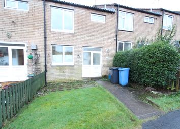 3 bed terraced house to rent in Shortbrook Walk, Westfield, Sheffield S20