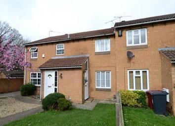 Thumbnail 2 bed terraced house for sale in Wealden Way, Tilehurst, Reading