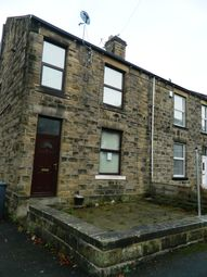 Thumbnail 2 bed terraced house to rent in Colbeck Avenue, Batley