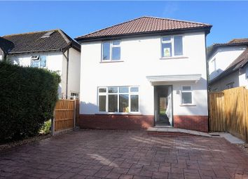 Thumbnail 4 bed detached house for sale in Passage Road, Bristol