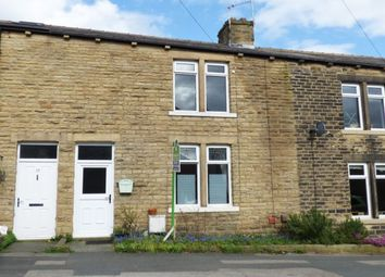Thumbnail 2 bed terraced house for sale in Springfield Road, Baildon, Shipley