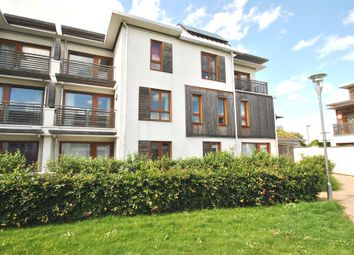 Thumbnail 2 bed flat for sale in Hartington Place, Letchworth Garden City