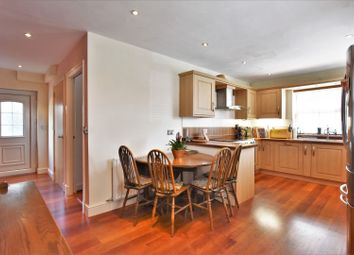 Thumbnail 4 bedroom detached house for sale in Church Street, Maryport