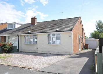 Thumbnail 2 bed bungalow for sale in Somerset Road, Pensby, Wirral