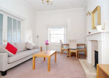 Thumbnail 2 bed flat to rent in Park Road, Marylebone, London