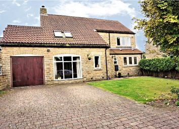 Thumbnail 4 bed detached house for sale in The Gables, Knaresborough