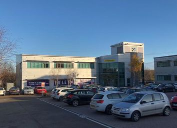 Office to let in Ground Floor, 3 Europa Court, Sheffield S9