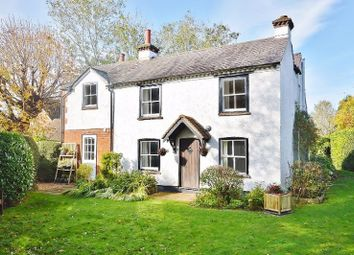 Thumbnail 4 bed property for sale in Cherry Tree Close, Speen, Princes Risborough