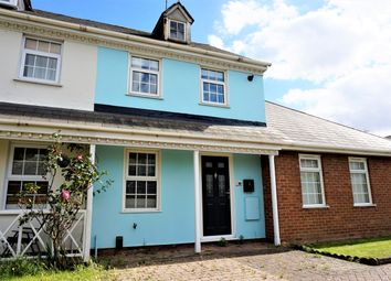 Thumbnail 2 bed terraced house for sale in Adisham Green, Kemsley, Sittingbourne