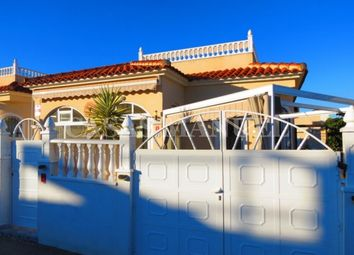 Thumbnail 3 bed detached bungalow for sale in C./ Suecia 7, Algorfa, Alicante, Valencia, Spain