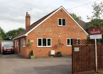 Thumbnail 3 bed property for sale in Winchester Road, Four Marks, Alton