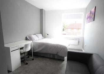 Thumbnail Studio to rent in Mill Lane, Old Swan, Liverpool