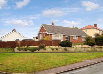 Thumbnail 3 bed detached bungalow for sale in Browns Close, Hitcham, Ipswich