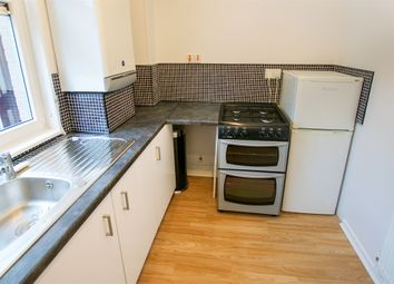 Thumbnail 1 bedroom flat for sale in Hannah Close, Llanishen, Cardiff