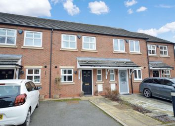 Thumbnail 2 bed terraced house for sale in Dunstanville Court, Shifnal, Shropshire
