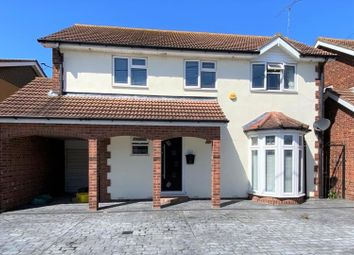 3 bed detached house for sale in Zealand Drive, Canvey Island SS8