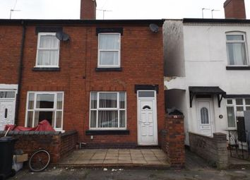 Thumbnail 3 bed terraced house for sale in Neale Street, Walsall, West Midlands