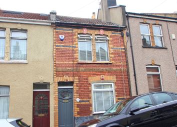 Thumbnail 2 bed terraced house for sale in Hardy Road, Bedminster, Bristol