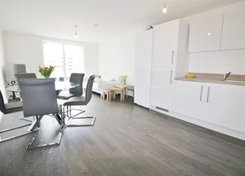 Thumbnail 1 bed property for sale in Manor Way, Borehamwood