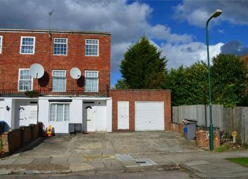 Thumbnail 5 bedroom end terrace house to rent in Marloes Close, Wembley, Greater London