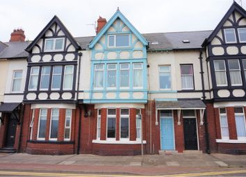 Thumbnail 1 bedroom flat for sale in The Cliff, Hartlepool