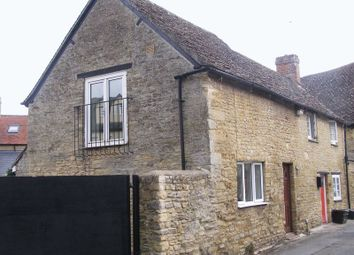 Thumbnail 1 bed semi-detached house to rent in Church Street, Eynsham, Witney