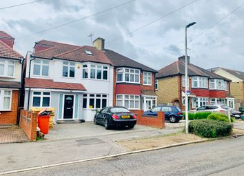 4 bed terraced house for sale in Wansford Road, Woodford Green IG8